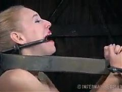 Sexy Hot rod torture