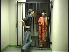 Dana before retrained to Mistress by SRS authorities I