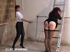 Caned Offender 2